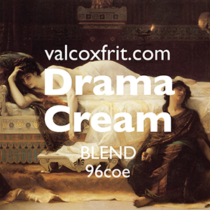 DramaCream